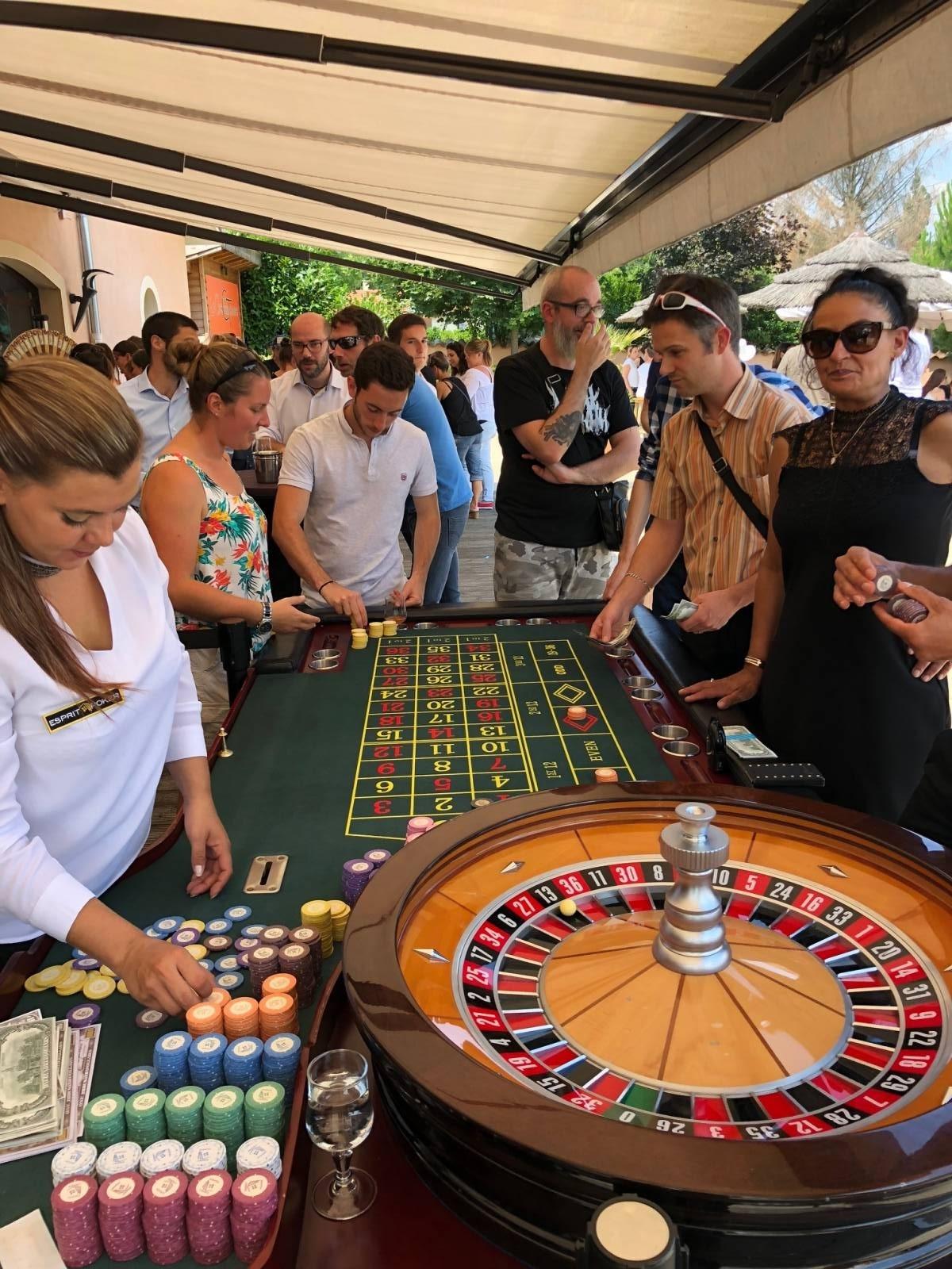 Party poker new customer offer