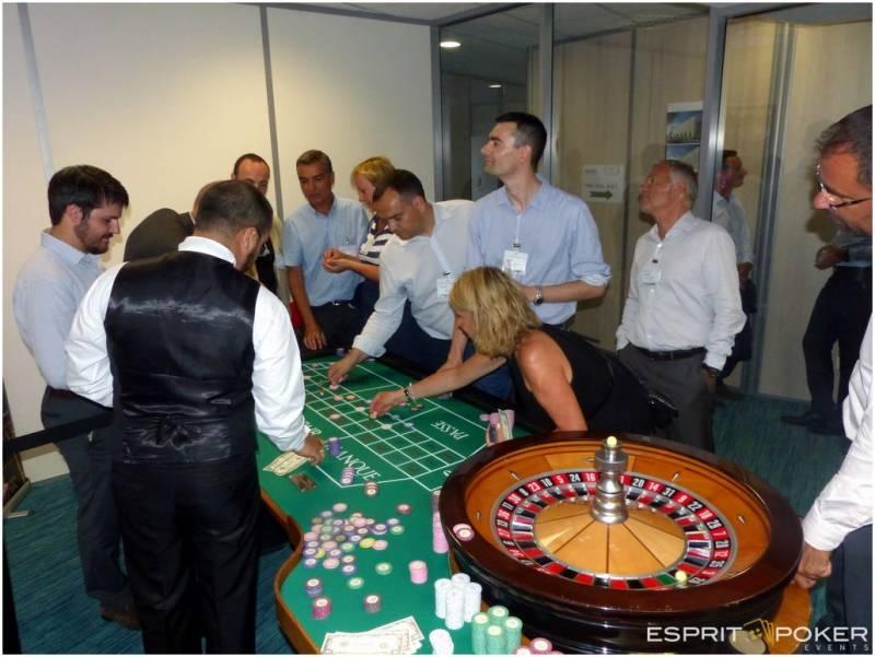 Tournoi Poker Lyon